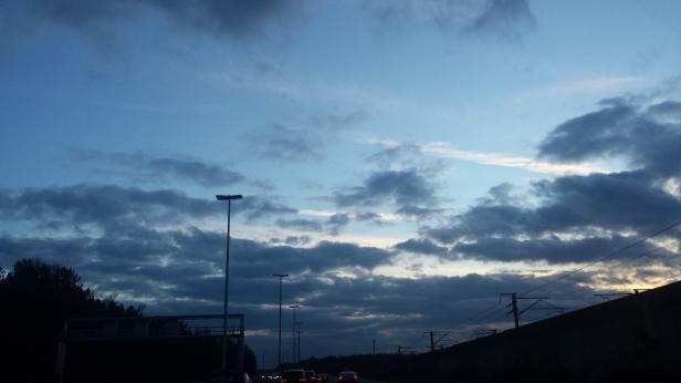 Apeldoorn Lucht