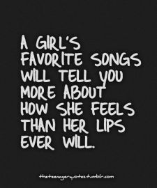 girls-favorite-songs-will-tell-you-more