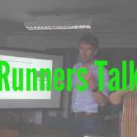 Runners Talk!