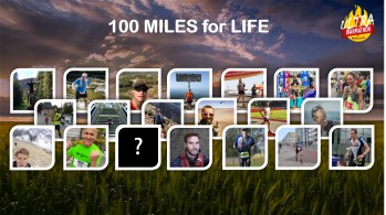 100 Miles for Life