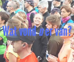 Marathon van Gent