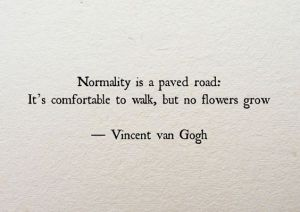 1 - Normality
