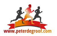 Peter's Running Blog