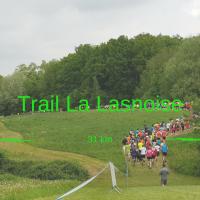 Trail La Lasnoise