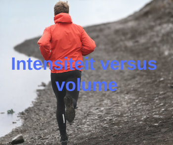 Intensiteit volume