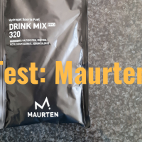 Test: Maurten