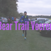 25km Bear Trail Voeren